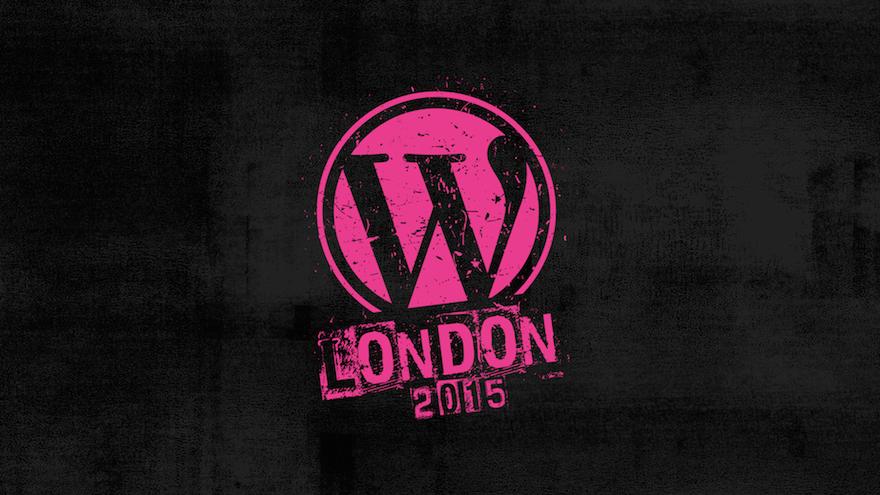 WordCamp London – my second WordCamp